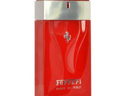 Ferrari Man in Red Moška dišava