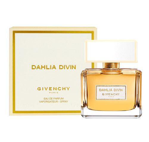 Givenchy Dahlia Divin Parfumska voda Ženska dišava
