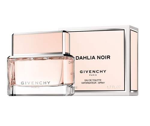 Givenchy Dahlia Noir Toaletna voda Ženska dišava