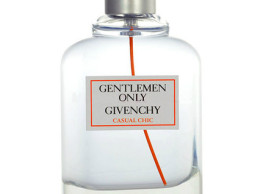 Givenchy Gentlemen Only Casual Chic Moška dišava