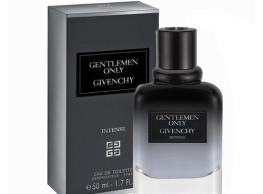 Givenchy Gentlemen Only Intense Moška dišava