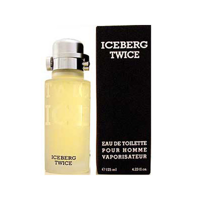 Iceberg Twice Moška dišava