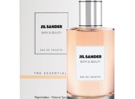 Jil Sander Bath and Beauty Ženska dišava