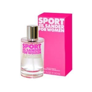 Jil Sander Sport - 50ml - Toaletna voda ženski