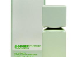 Jil Sander Style Pastels Tender Green Ženska dišava