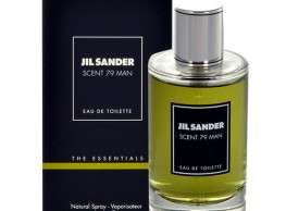 Jil Sander The Essentials Scent 79 Man Moška dišava