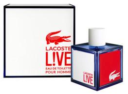 Lacoste Live Moška dišava