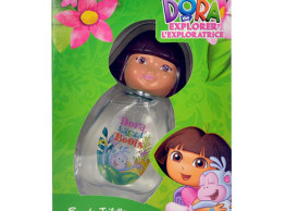 Nickelodeon Dora and Boots The Explorer Ženska dišava