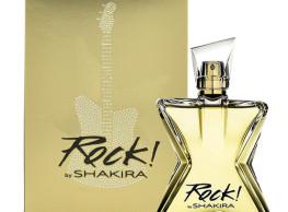 Shakira Rock! by Shakira Ženska dišava