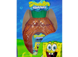 SpongeBob Squarepants SpongeBob Žensko moška dišava