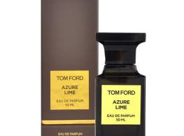 Tom Ford Azure Lime Žensko moška dišava