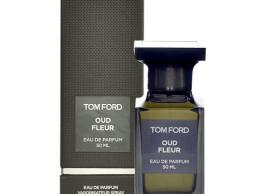 Tom Ford Oud Fleur Žensko moška dišava