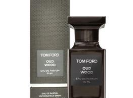 Tom Ford Oud Wood Žensko moška dišava