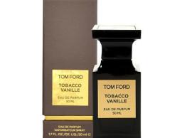 Tom Ford Tobacco Vanille Žensko moška dišava