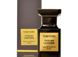 Tom Ford Tuscan Leather Žensko moška dišava