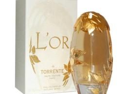 Torrente L`Or de Torrente Parfumska voda Ženska dišava