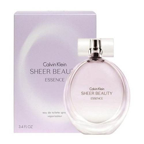 Calvin Klein Sheer Beauty Essence Ženska dišava