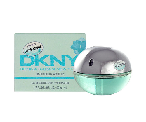 DKNY Be Delicious City Blossom Avenue Iris Ženska dišava
