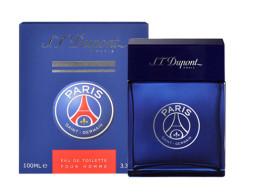Dupont Parfum Officiel du Paris Saint-Germain Moška dišava