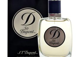Dupont So Dupont Moška dišava