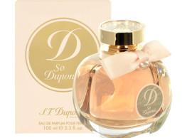 Dupont So Dupont Parfumska voda Ženska dišava