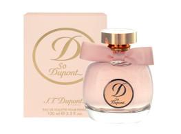Dupont So Dupont Toaletna voda Ženska dišava