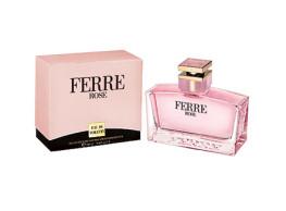 Gianfranco Ferre Ferre Rose Ženska dišava