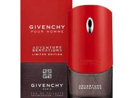 Givenchy Pour Homme Adventure Sensation Moška dišava