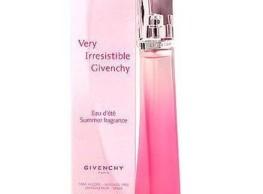 Givenchy Very Irresistible Eau d'Ete Summer Ženska dišava