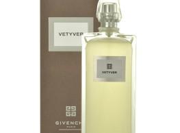 Givenchy Vetyver Moška dišava
