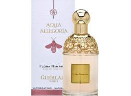 Guerlain Aqua Allegoria Flora Nymphea Ženska dišava