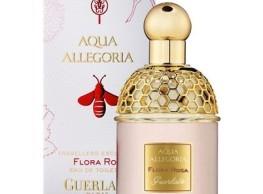 Guerlain Aqua Allegoria Flora Rosa Ženska dišava