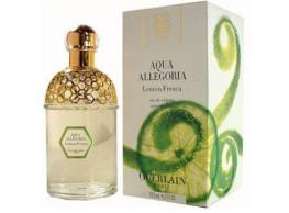 Guerlain Aqua Allegoria Lemon Fresca Ženska dišava