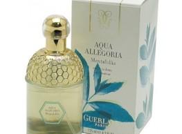 Guerlain Aqua Allegoria Mentafollia Ženska dišava