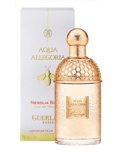 Guerlain Aqua Allegoria Nerolia Bianca Žensko moška dišava