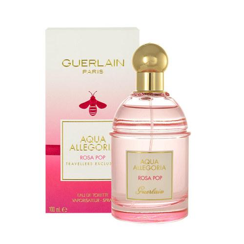 Guerlain Aqua Allegoria Rosa Pop Ženska dišava