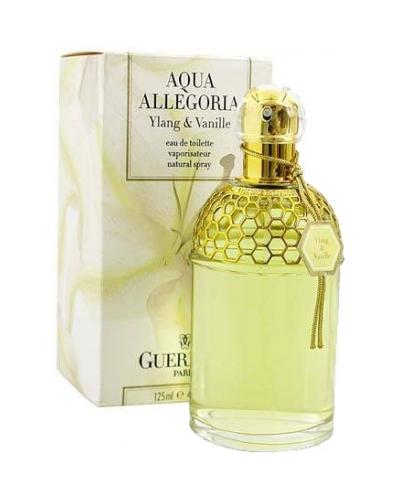 Guerlain Aqua Allegoria Ylang & Vanille Ženska dišava