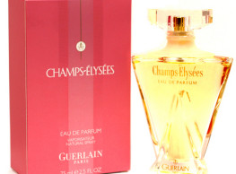 Guerlain Champs Elysees Eau Parfumska voda Ženska dišava
