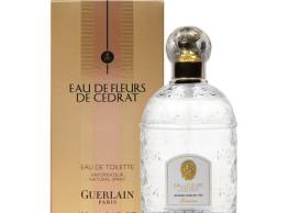 Guerlain Eau de Fleurs de Cedrat Ženska dišava