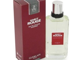 Guerlain Habit Rouge Toaletna voda Moška dišava