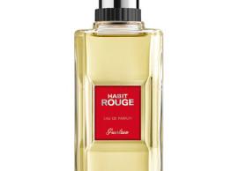 Guerlain Habit Rouge Parfumska voda Moška dišava