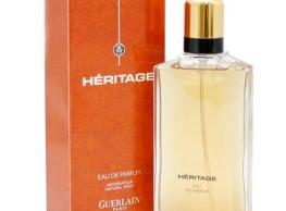 Guerlain Heritage Parfumska voda Moška dišava