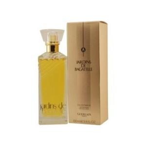 Guerlain Jardins de Bagatelle - 100ml - Parfumska voda ženski