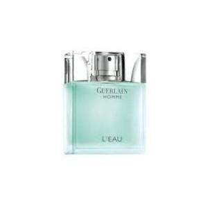 Guerlain L´Eau - 80ml - Toaletna voda moška