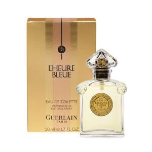 Guerlain L´Heure Bleue - 50ml - Toaletna voda ženski