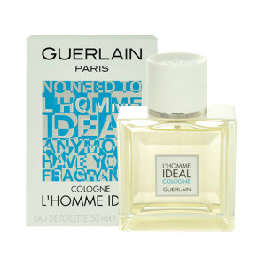 Guerlain L´Homme Ideal Cologne edt moški
