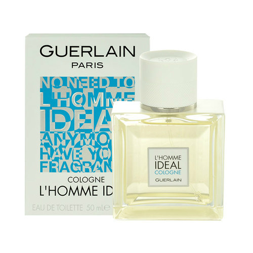Guerlain L'Homme Ideal Cologne Moška dišava