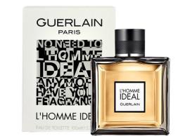 Guerlain L'Homme Ideal Moška dišava