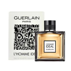Guerlain L´Homme Ideal - edt moški