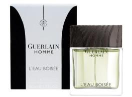Guerlain L'Homme L'Eau Boisée Moška dišava